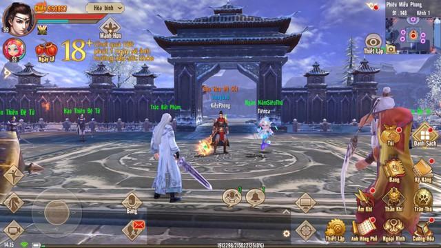 Lưu ý: Tân Thiên Long Mobile sẽ mở cửa ngày mai, tham gia ngay event Lưu Danh Đoạt Bảo để chiếm top từ khi bắt đầu - Ảnh 2.