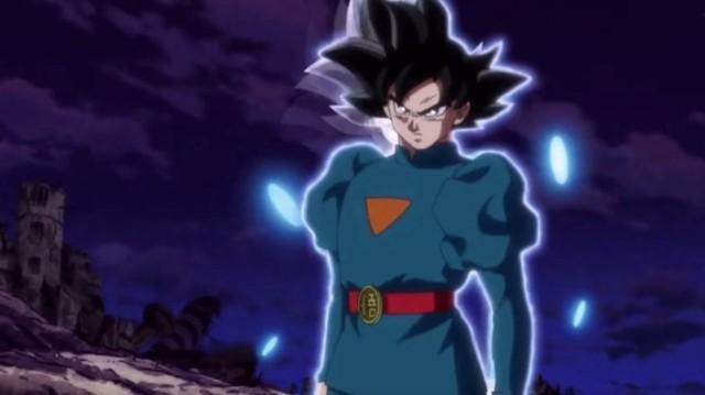 Super Dragon Ball Heroes: Goku sẽ mạnh hơn cả Thần hủy diệt nếu nắm vững hoàn toàn Bản năng vô cực? - Ảnh 1.