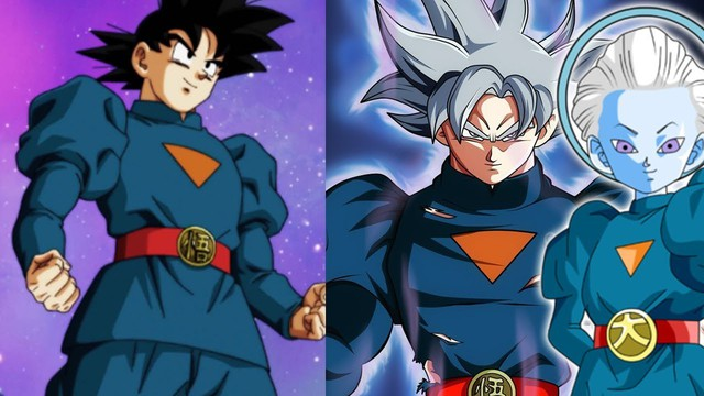 Super Dragon Ball Heroes: Goku sẽ mạnh hơn cả Thần hủy diệt nếu nắm vững hoàn toàn Bản năng vô cực? - Ảnh 4.
