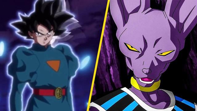 Super Dragon Ball Heroes: Goku sẽ mạnh hơn cả Thần hủy diệt nếu nắm vững hoàn toàn Bản năng vô cực? - Ảnh 5.