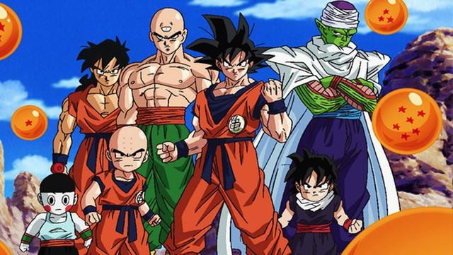 Dragon Ball: Chiều dài lịch sử của thế giới Bi Rồng từ lúc Goku chưa sinh ra đến thời điểm trở thành chiến binh vĩ đại (P1) - Ảnh 1.