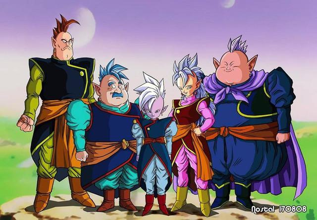 Dragon Ball: Chiều dài lịch sử của thế giới Bi Rồng từ lúc Goku chưa sinh ra đến thời điểm trở thành chiến binh vĩ đại (P1) - Ảnh 3.