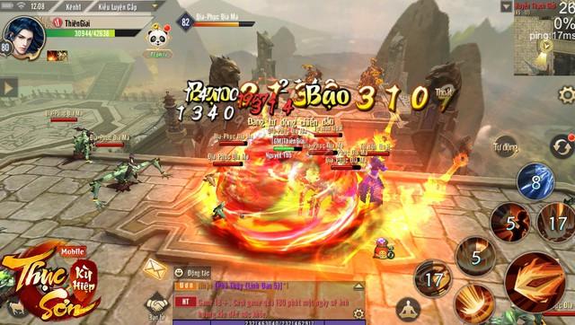 Game thủ Việt sừng sững trên BXH Hàn Quốc chỉ sau 3 tiếng mở server, biết danh tính ai cũng phải thốt lên: Huyền thoại! - Ảnh 21.