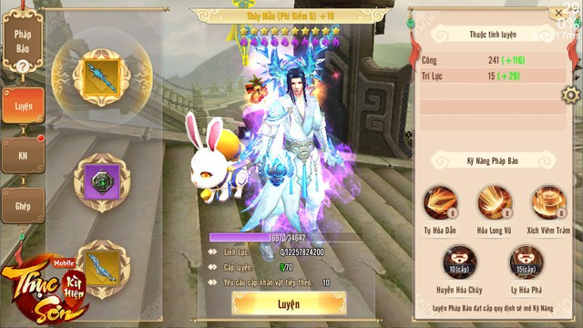 Game thủ Việt sừng sững trên BXH Hàn Quốc chỉ sau 3 tiếng mở server, biết danh tính ai cũng phải thốt lên: Huyền thoại! - Ảnh 23.