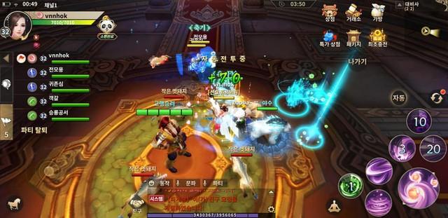 Game thủ Việt sừng sững trên BXH Hàn Quốc chỉ sau 3 tiếng mở server, biết danh tính ai cũng phải thốt lên: Huyền thoại! - Ảnh 9.
