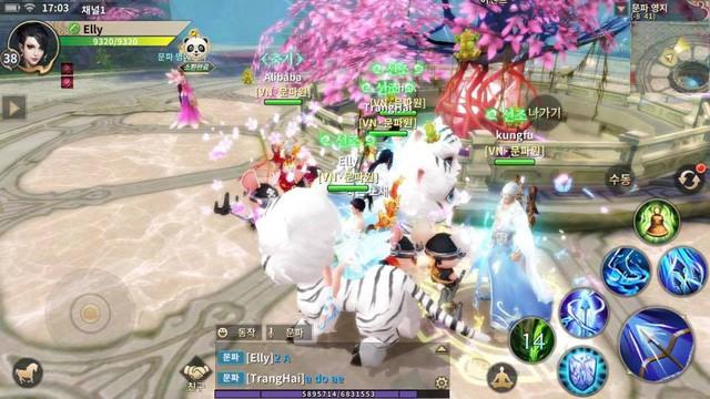 Game thủ Việt sừng sững trên BXH Hàn Quốc chỉ sau 3 tiếng mở server, biết danh tính ai cũng phải thốt lên: Huyền thoại! - Ảnh 10.