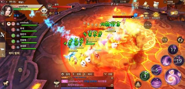 Game thủ Việt sừng sững trên BXH Hàn Quốc chỉ sau 3 tiếng mở server, biết danh tính ai cũng phải thốt lên: Huyền thoại! - Ảnh 12.