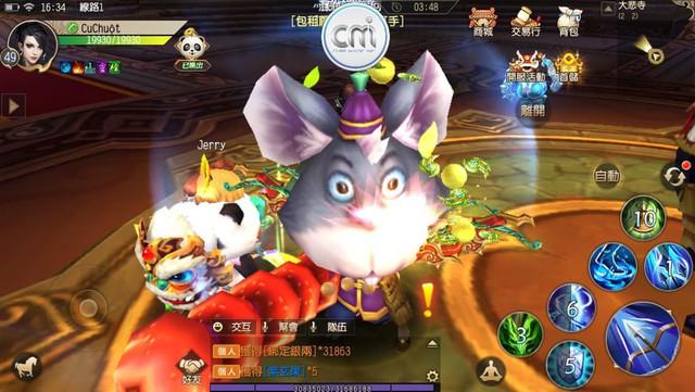 Game thủ Việt sừng sững trên BXH Hàn Quốc chỉ sau 3 tiếng mở server, biết danh tính ai cũng phải thốt lên: Huyền thoại! - Ảnh 14.