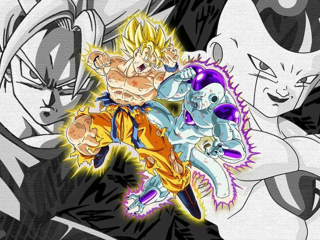 Dragon Ball: Chiều dài lịch sử của thế giới Bi Rồng từ lúc Goku chưa sinh ra đến thời điểm trở thành chiến binh vĩ đại (P2) - Ảnh 1.