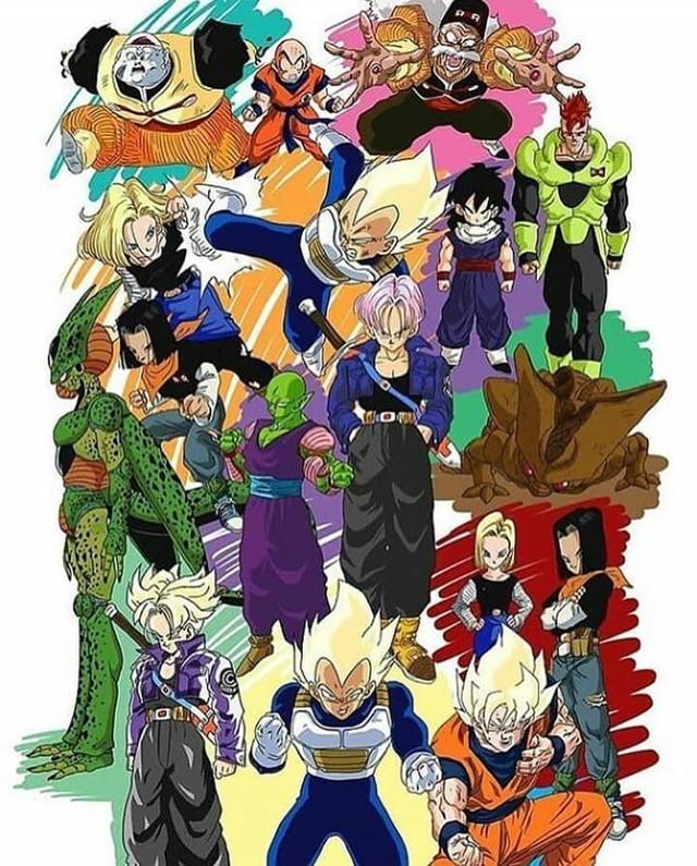Dragon Ball: Chiều dài lịch sử của thế giới Bi Rồng từ lúc Goku chưa sinh ra đến thời điểm trở thành chiến binh vĩ đại (P2) - Ảnh 2.
