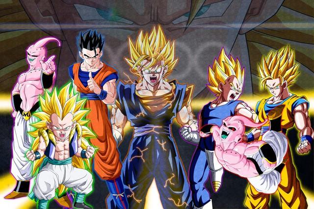 Dragon Ball: Chiều dài lịch sử của thế giới Bi Rồng từ lúc Goku chưa sinh ra đến thời điểm trở thành chiến binh vĩ đại (P2) - Ảnh 3.
