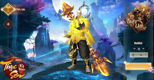 Game thủ Việt sừng sững trên BXH Hàn Quốc chỉ sau 3 tiếng mở server, biết danh tính ai cũng phải thốt lên: Huyền thoại! - Ảnh 24.