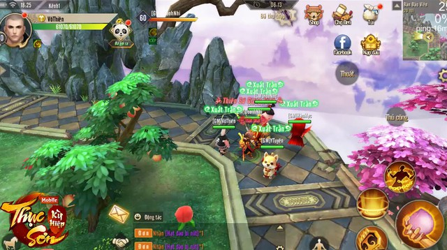 Game thủ Việt sừng sững trên BXH Hàn Quốc chỉ sau 3 tiếng mở server, biết danh tính ai cũng phải thốt lên: Huyền thoại! - Ảnh 18.