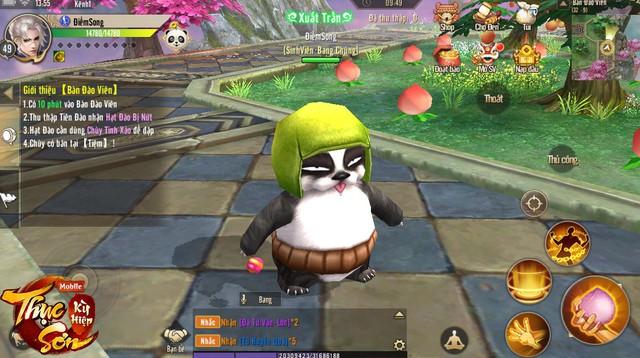 Game thủ Việt sừng sững trên BXH Hàn Quốc chỉ sau 3 tiếng mở server, biết danh tính ai cũng phải thốt lên: Huyền thoại! - Ảnh 19.