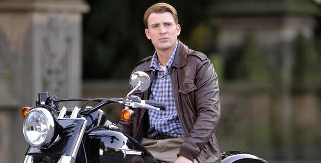 10 sự thật thú vị về Steve Rogers trước khi anh trở thành Captain America trong MCU - Ảnh 1.