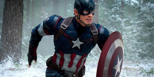 10 sự thật thú vị về Steve Rogers trước khi anh trở thành Captain America trong MCU - Ảnh 2.