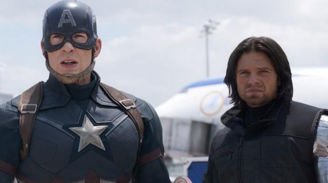 10 sự thật thú vị về Steve Rogers trước khi anh trở thành Captain America trong MCU - Ảnh 11.