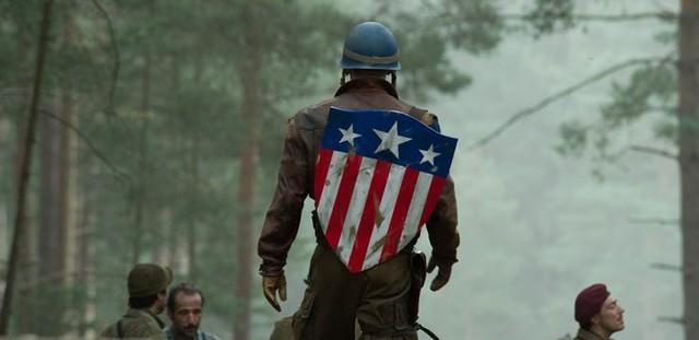 10 sự thật thú vị về Steve Rogers trước khi anh trở thành Captain America trong MCU - Ảnh 4.