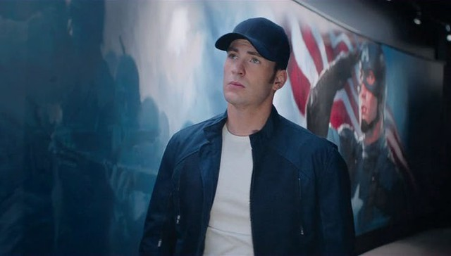 10 sự thật thú vị về Steve Rogers trước khi anh trở thành Captain America trong MCU - Ảnh 5.
