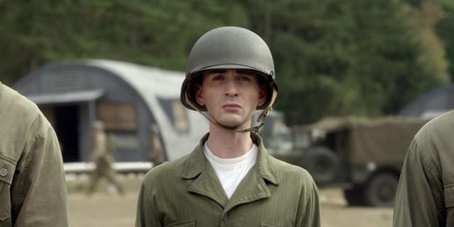 10 sự thật thú vị về Steve Rogers trước khi anh trở thành Captain America trong MCU - Ảnh 6.