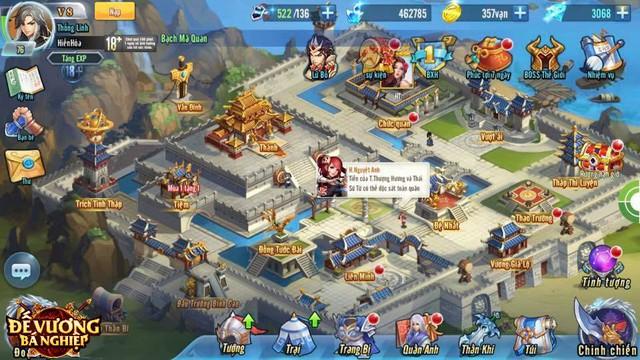 Không thể hiểu tại sao game chiến thuật khó như Đế Vương Bá Nghiệp lại phổ biến đến vậy? - Ảnh 1.