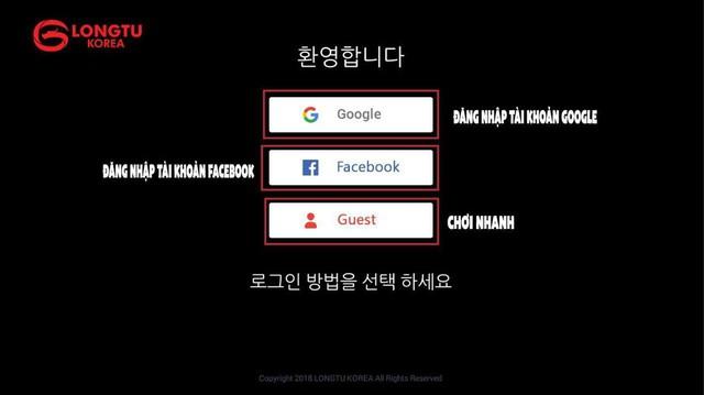 Hướng dẫn tải Thục Sơn Kỳ Hiệp Mobile phiên bản Hàn Quốc cho HĐH iOS - Ảnh 16.