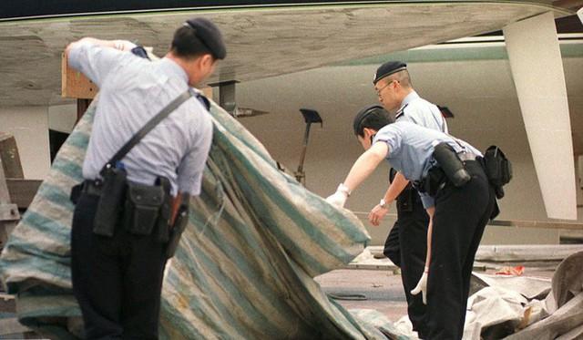Hồng Kông tứ đại kì án: Những tình tiết ám ảnh, hung thủ bí ẩn khiến giới điều tra đau đầu nhiều năm - Ảnh 7.