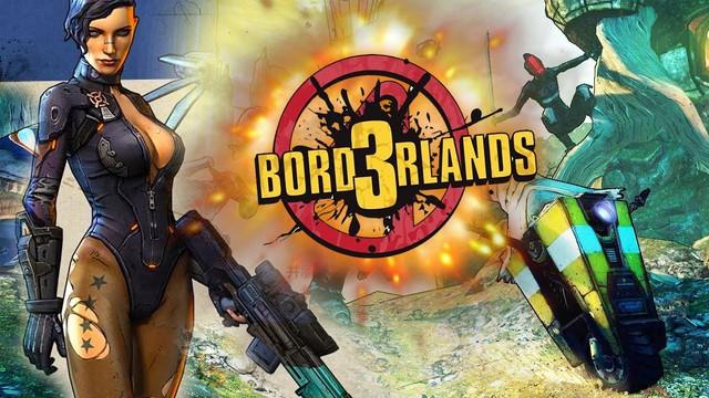 Hé lộ ngày ra mắt của siêu phẩm mười năm có một - Borderlands 3 - Ảnh 1.