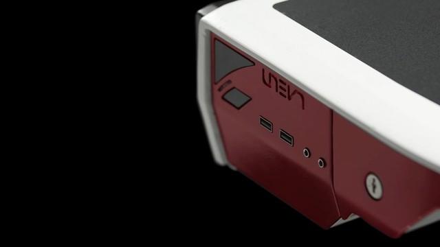 Giật mình với chiếc bàn chơi game tất cả trong một từ PC tới màn hình gói thành một chiếc vali - Ảnh 6.