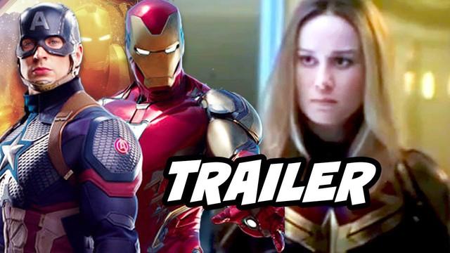 Hai anh em đạo diễn Avengers: End Game chính thức thừa nhận trailer thứ 2 của bộ phim thật thì ít mà giả thì nhiều - Ảnh 2.