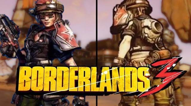 Đây rồi, cuối cùng Borderlands 3 cũng xuất hiện - Ảnh 1.
