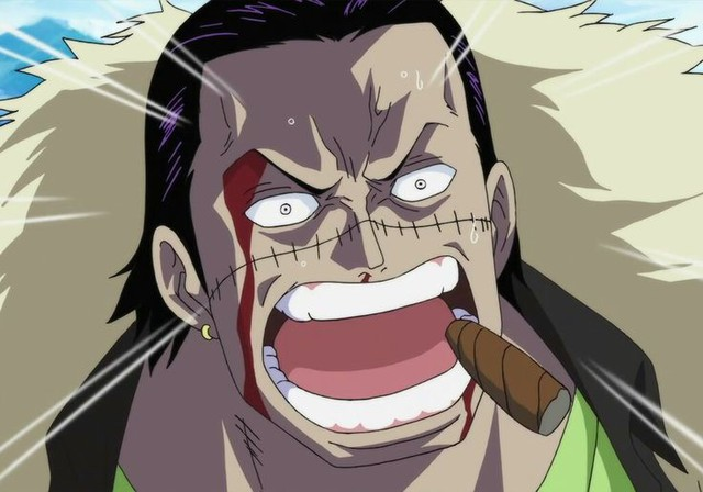 One Piece: Top 7 nhân vật có thể đã thức tỉnh trái ác quỷ mà chúng ta không hề hay biết - Ảnh 2.