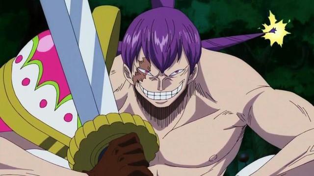 One Piece: Top 7 nhân vật có thể đã thức tỉnh trái ác quỷ mà chúng ta không hề hay biết - Ảnh 5.