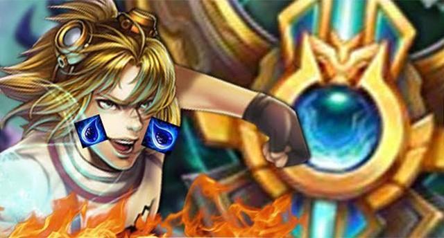 LMHT: Riot có thể vô hiệu hóa Ezreal 2 Nước Mắt Nữ Thần, nhưng vấn đề với Kiếm Manamune thì vẫn còn đó - Ảnh 3.