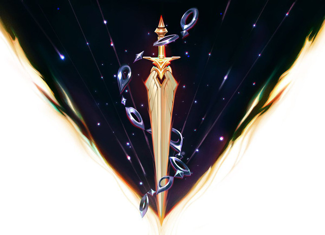 LMHT: Những sự thật thú vị xoay quanh hai vị tướng Kayle - Morgana sau khi được làm lại - Ảnh 1.