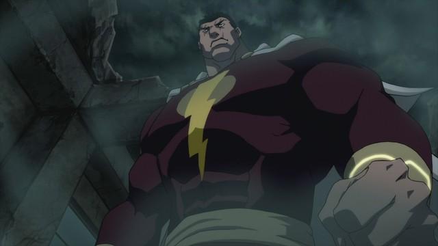 Tại sao biểu tượng của siêu anh hùng Shazam! lại là hình tia chớp? - Ảnh 5.