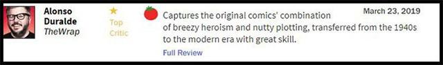 Thánh nhây Shazam được gọi là phim DC hay nhất từ trước đến nay - Ảnh 5.