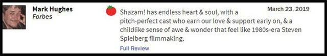 Thánh nhây Shazam được gọi là phim DC hay nhất từ trước đến nay - Ảnh 7.