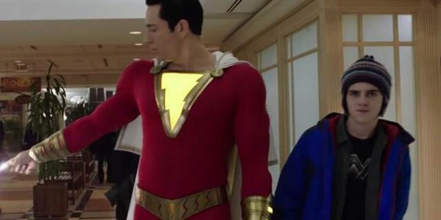 Superman và 7 nhân vật nổi tiếng được dự đoán sẽ xuất hiện trong siêu phẩm anh hùng SHAZAM! của nhà DC? - Ảnh 4.
