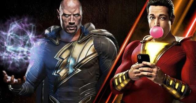Superman và 7 nhân vật nổi tiếng được dự đoán sẽ xuất hiện trong siêu phẩm anh hùng SHAZAM! của nhà DC? - Ảnh 12.