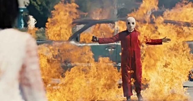 Giả thuyết gây sốc của Us: Cậu út Jason đã bị hoán đổi với bản sao! - Ảnh 6.