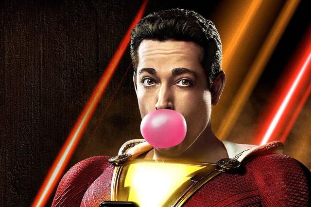 Superman và 7 nhân vật nổi tiếng được dự đoán sẽ xuất hiện trong siêu phẩm anh hùng SHAZAM! của nhà DC? - Ảnh 1.