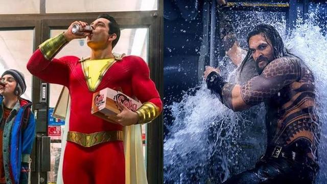 Shazam! vượt mặt Aquaman trong buổi công chiếu sớm, hứa hẹn là bom tấn bùng nổ trong tháng 4 - Ảnh 3.