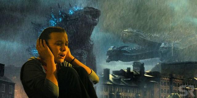 Godzilla: King of Monsters: Những điều người hâm mộ mong chờ trong cuộc chiến của Tứ Đại Kaiju - Ảnh 4.