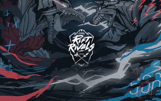 LMHT: Riot Games hủy bỏ giải đấu Rift Rivals ở hàng loạt khu vực, Việt Nam cũng bị ảnh hưởng - Ảnh 1.
