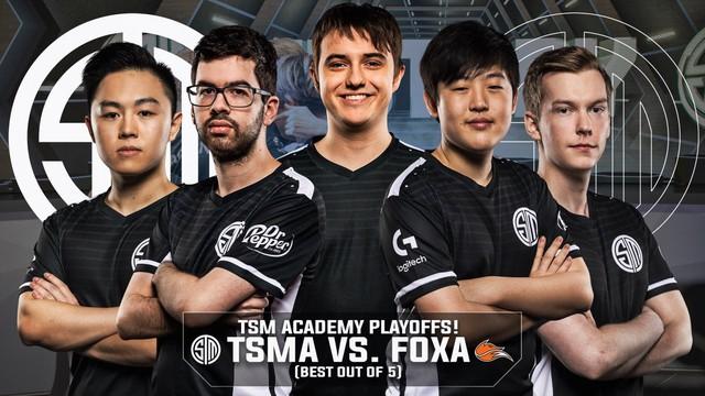 LMHT: Chuyện thật như đùa - Thiếu người và phải đánh online, TSM Academy vẫn thắng dễ với Sona Xạ thủ - Ảnh 6.