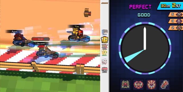 Sorim Story - Game đua xe hành động đầy thú vị do người Việt sản xuất - Ảnh 3.
