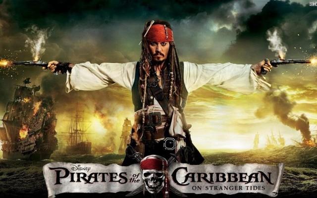 Johnny Depp đệ đơn kiện vợ cũ hơn 1.100 tỷ vì khiến mình mất vai Cướp biển vùng Caribbean, ai mới là người được lợi? - Ảnh 1.