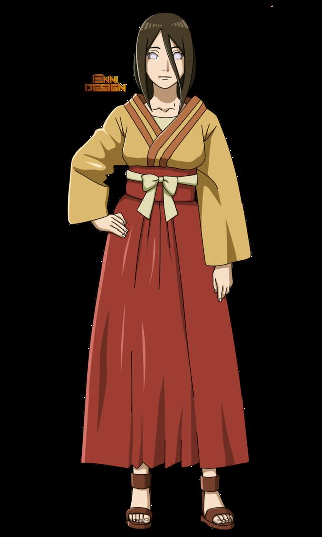 Boruto: Phải chăng Hinata đã hết thời nên đây mới là hot girl mới được nhiều người yêu thích? - Ảnh 5.