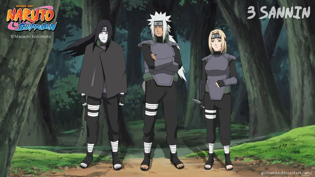 Naruto: Vượt mặt Jiraiya và Tsunade, Orochimaru xứng đáng chiếm lĩnh vị trí số 1 trong Sannin huyền thoại? - Ảnh 4.